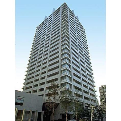 芝パーク・タワー 建物画像1