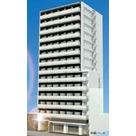 レジディア蒲田Ⅳ 建物画像1