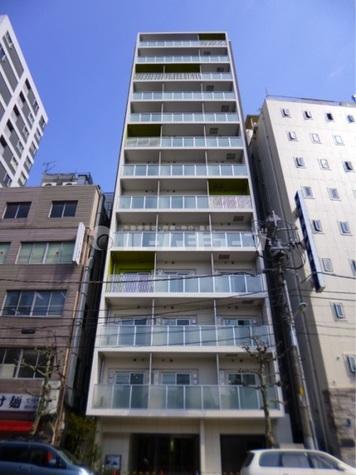 パークハビオ元浅草 建物画像1