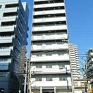 グランヴァン住吉駅前 建物画像1