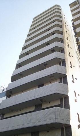 ジーベック蒲田ステーションエグゼ 建物画像1