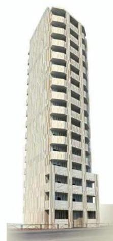 プレミアムキューブ・ジー・駒沢大学 建物画像1