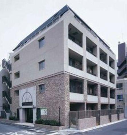ビイルーム横濱関内(ビイルーム横浜関内) 建物画像1