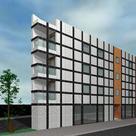 b'CASA-R(ビーカーサアール) 建物画像1
