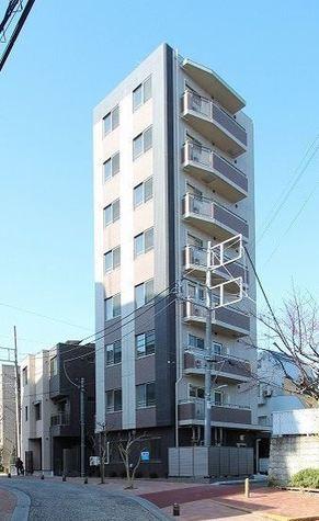 ステラ仙台坂 建物画像1