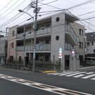ヴェルデ柿の木坂 建物画像1