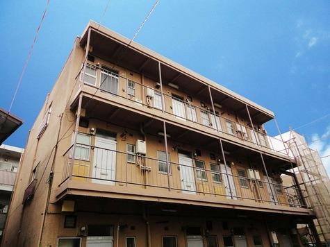 マンション牧野玉川 建物画像1