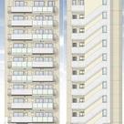 メゾンドソレイユ・シノハラ 建物画像1