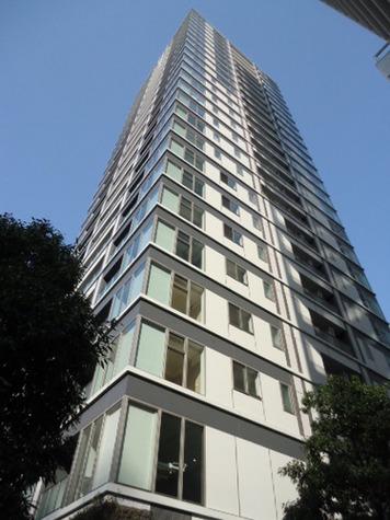 インプレストタワー芝浦エアレジデンス 建物画像1