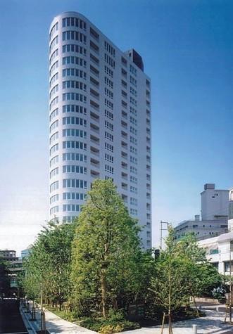 青山ザ・タワー 建物画像1
