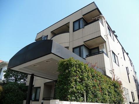 カームハウス 建物画像1