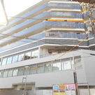 スタイリオ中延駅前 建物画像1