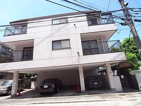 笹塚 7分マンション 建物画像1