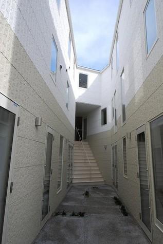 コミチテラス大岡山 建物画像1