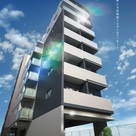 スプレスター東陽町アリビエ 建物画像1