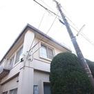 代田橋 10分アパート 建物画像1