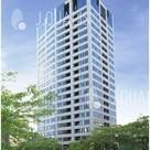 パークキューブ目黒タワー 建物画像1