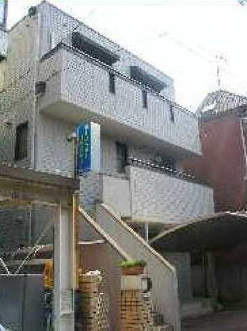 メゾン・アメニテ 建物画像1
