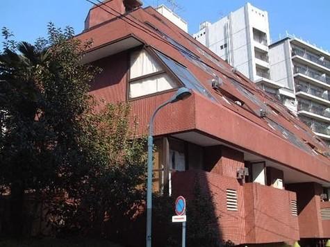 ライオンズマンション六本木 建物画像1