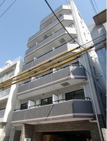 フェルクルール品川南 建物画像1