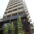 コンシェリア三田 <TOKYO PREMIUM> 建物画像1