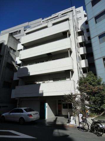 中銀第2八丁堀マンシオン 建物画像1