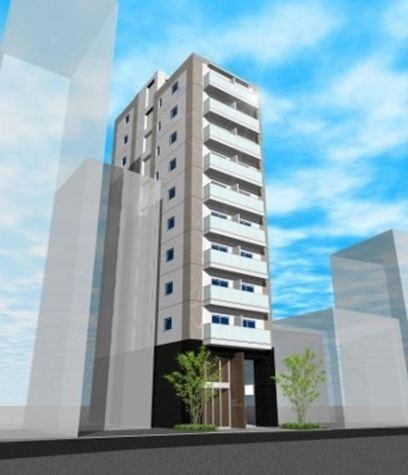Brezza Ebisu (ブレッツァ エビス) 建物画像1