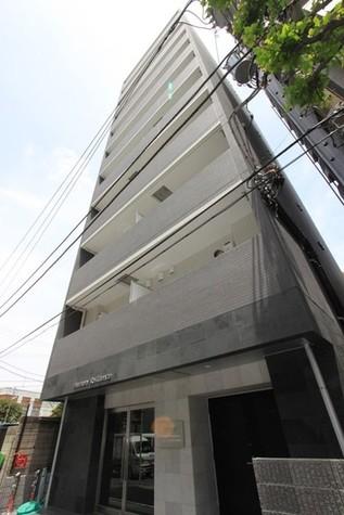 ハーモニーレジデンス川崎 建物画像1