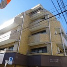 日神パレス武蔵小山 建物画像1