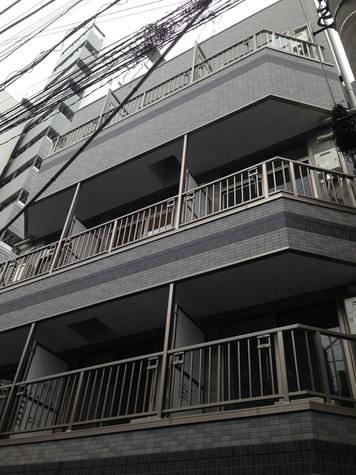 シャッツクヴェレ道玄坂 建物画像1