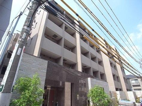 コンシェリア東京 THE RESIDENCE 建物画像1