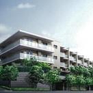 ザ・パークハウス広尾羽澤 建物画像1