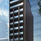 クレイシア芝浦 建物画像1