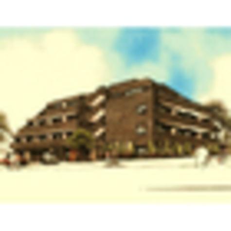 ラフィーヌ上目黒 建物画像1