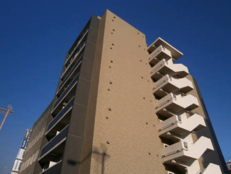 ジェイ・エス・ティ横浜東 建物画像1
