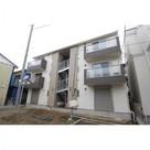 Nuage本牧元町 建物画像1
