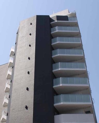 ハーモニーレジデンス三田 建物画像1