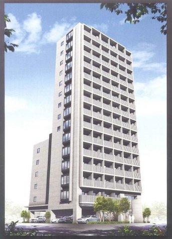 ZOOM品川南(ズーム品川南) 建物画像1