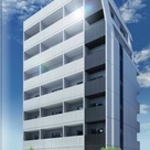 ラ・シード品川南大井 建物画像1