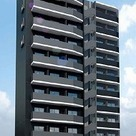 ハーモニーレジデンス大森WEST 建物画像1