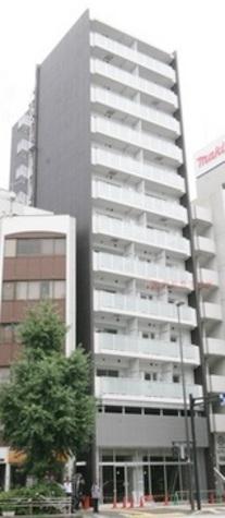 レジディア文京本郷Ⅲ 建物画像1