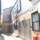 アーバンプレイス目黒 建物画像1