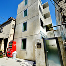 Bliss駒沢(ブリス駒沢) 建物画像1