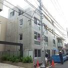 ハレモアナ大岡山 建物画像1