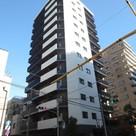 パークアクシス上野松が谷 建物画像1