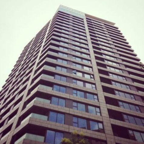 ザ・パークハウス西麻布レジデンス 建物画像1