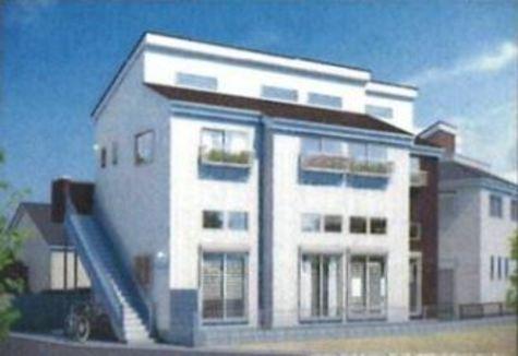 イデアルハイム川崎 建物画像1