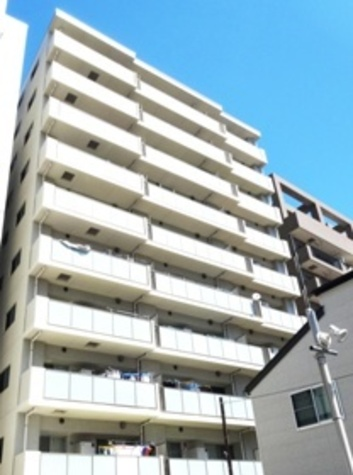 ミオカステーロ横濱吉野町ステーションフロント 建物画像1