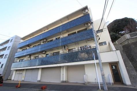 サンビルディング 建物画像1