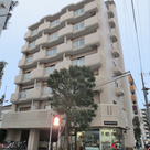 柿の木坂ロイヤルコーポ 建物画像1
